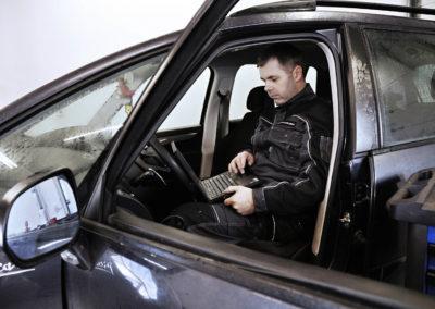Autoservis Vlastimil Kužel